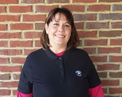 Ms. Newbold , Resource Teacher