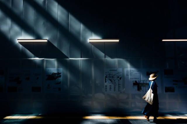 """""""Step"""" by Masayoshi Naito"""