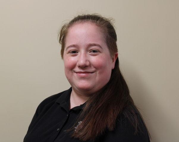 Ms. Hannah S. , Assistant Pathways Teacher