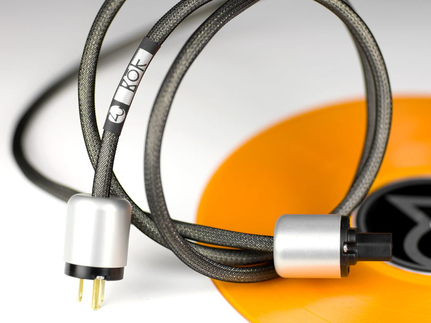 Zu Audio Bok AC Power Cable