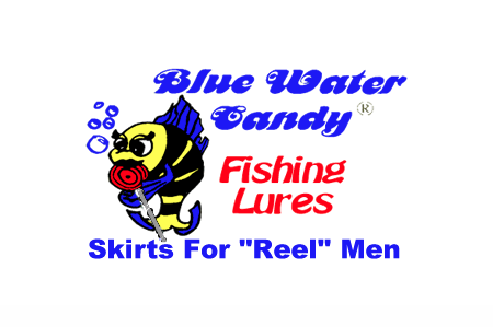 Blue Water Candy Lures