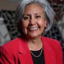 Sandra A. López, LCSW-S, ACSW