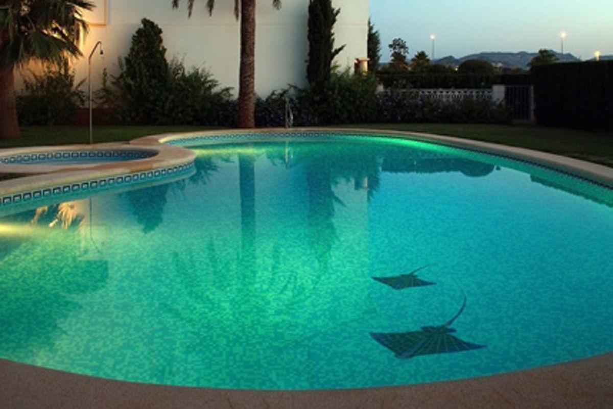 RAYBLAL - Ray Pool Mosaic
