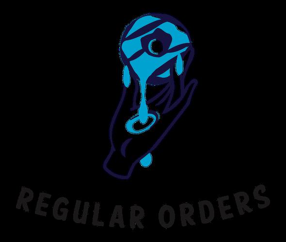 Logo - Fortune Doughnut