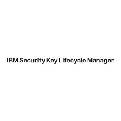 IBM SKLM logo
