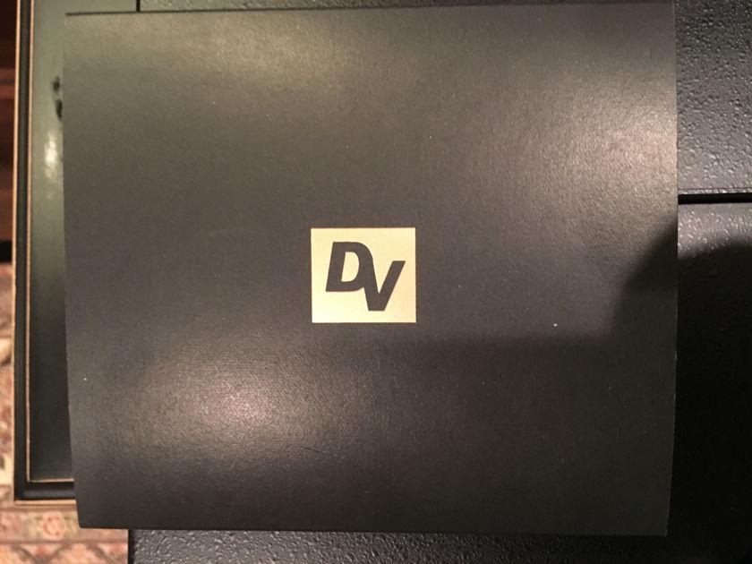 DYNAVECTOR DRT XV-1T DYNAVECTORS VERY BEST