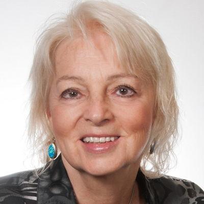 Maryse Veilleux