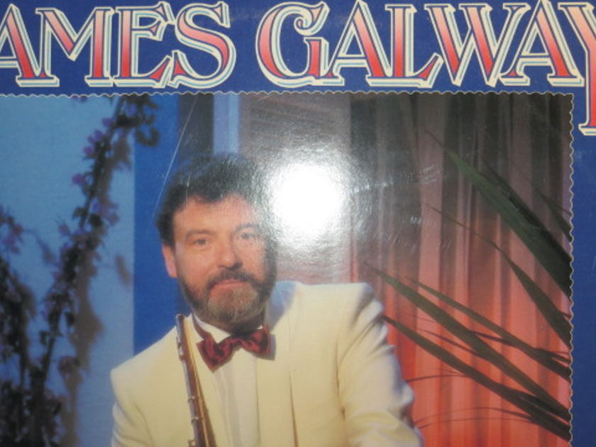 JAMES GALWAY - NOCTURNE SEALED