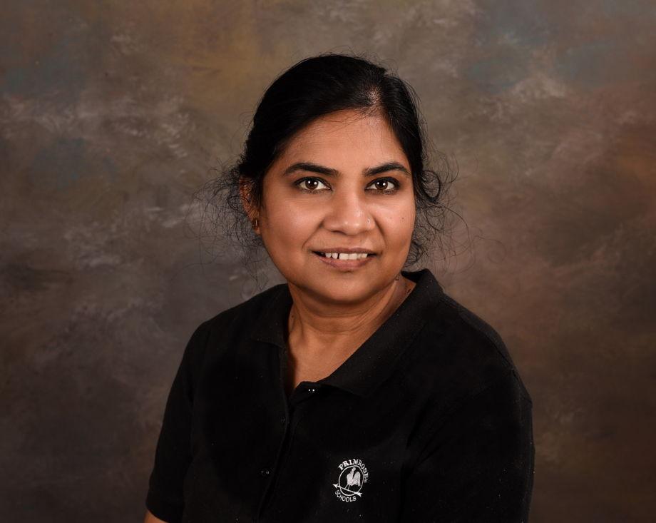 Ms. Divya Srivastava , Preschool Pathways Teacher