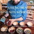 immunity workshop