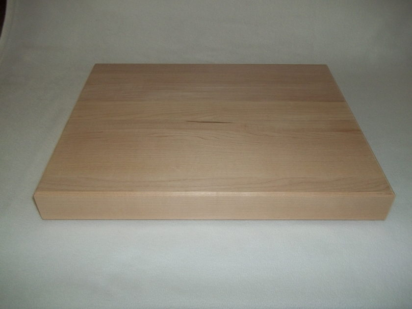 """fox audio maple amplifier/equipment platforms High quality made affordable 19' x 15"""" x 2"""" Brand New!"""