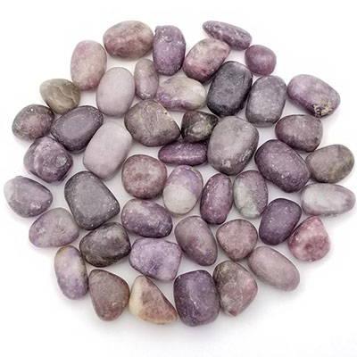 Lepidolite stone by kumioils Blogs