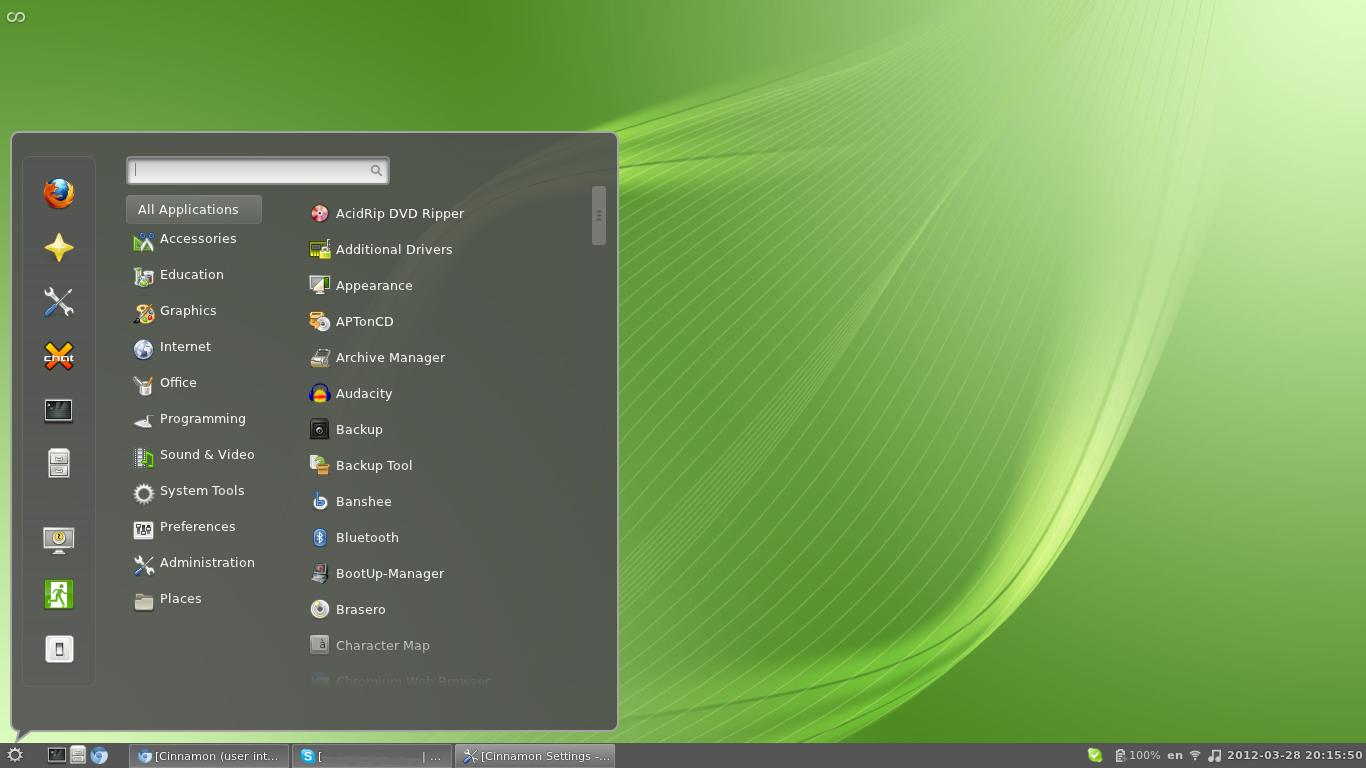 5 Best Linux distribution for the Budgie Desktop as of 2019 - Slant