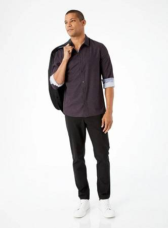 Traveling Light 4-Way Stretch Shirt