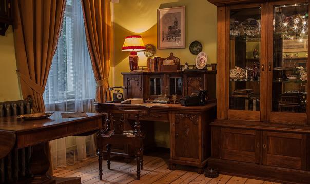 Кёнигсберг + музей «Altes Haus»