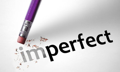 Image for Three tips to help loosen the grip of perfectionism