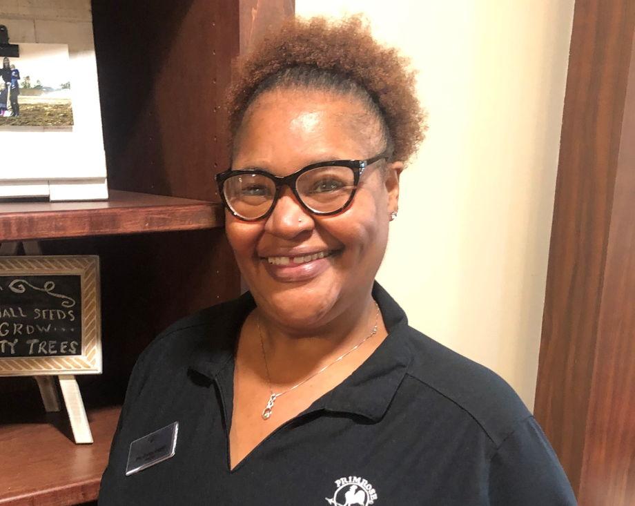 Ms. Janice Bugett , Preschool Teacer