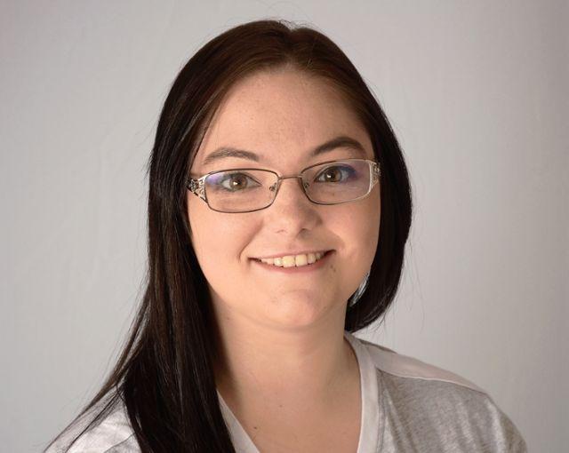 Ms. Autumn Engesser , Toddler Classroom Teacher