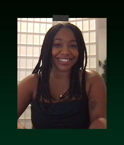 Sasheen Turner - Junior Account Manager   Thesis Agency