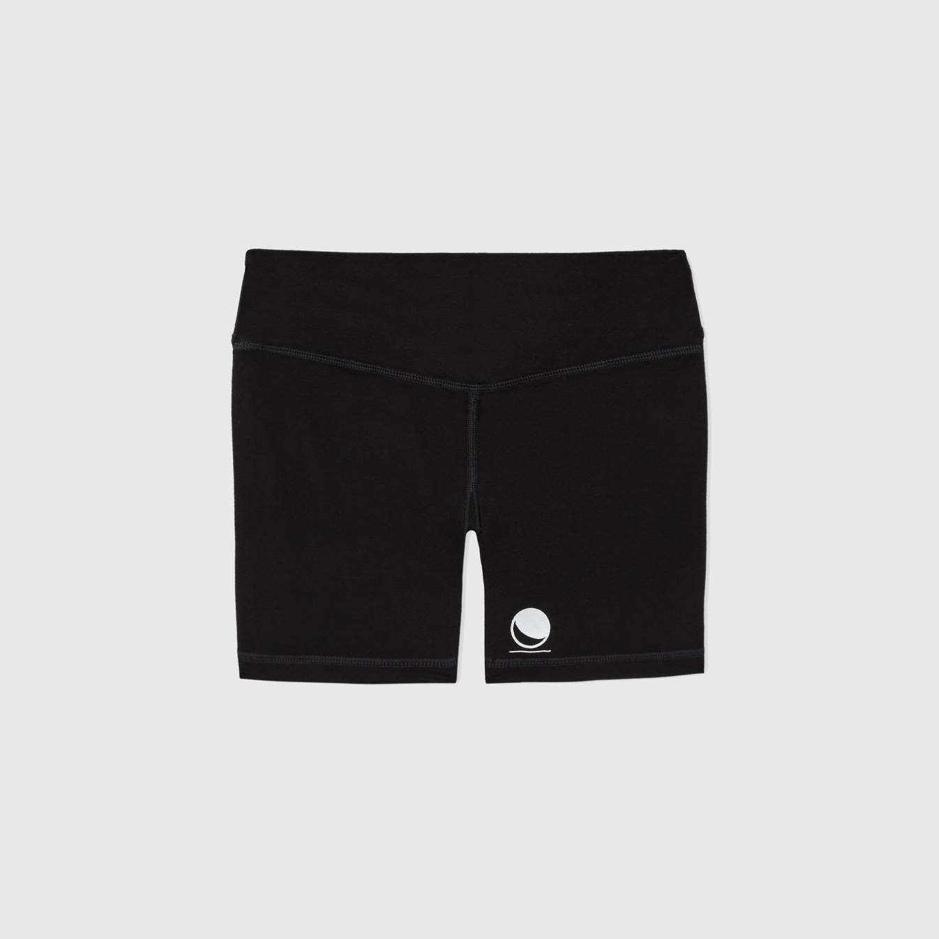Miakoda Crescent Moon Shorts