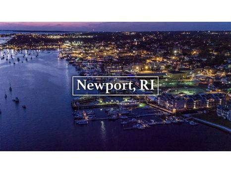 24 hours in Newport, RI