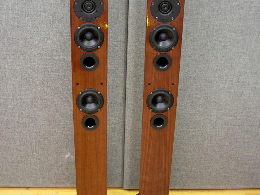 T+A Lignum LGS 20 Slim tower German Speakers