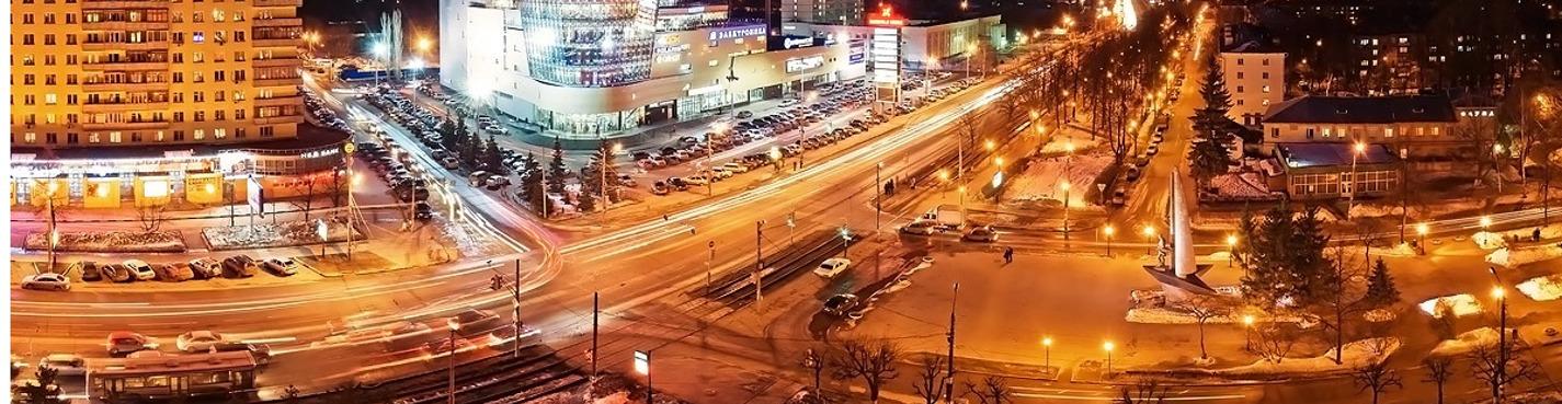 Архитектура и советская история Сормова