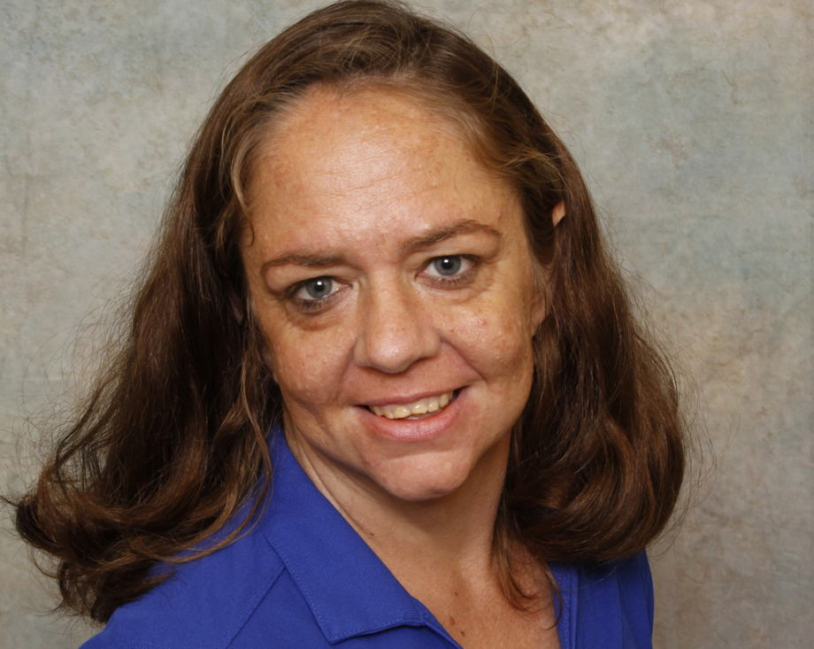 Ms. Brown , Teacher