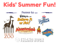 Kids' Summer Fun