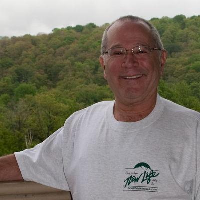Retirement Tribute for Jimmy LeSage