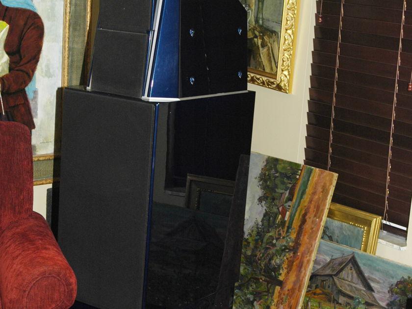 Wilson Audio X-1/ Grand Slamm Series III
