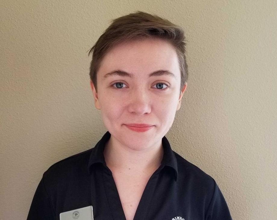 Ms. Zoe Lancrete , Toddler Assistant