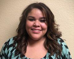 Ms. Marili Palacio , Support Teacher