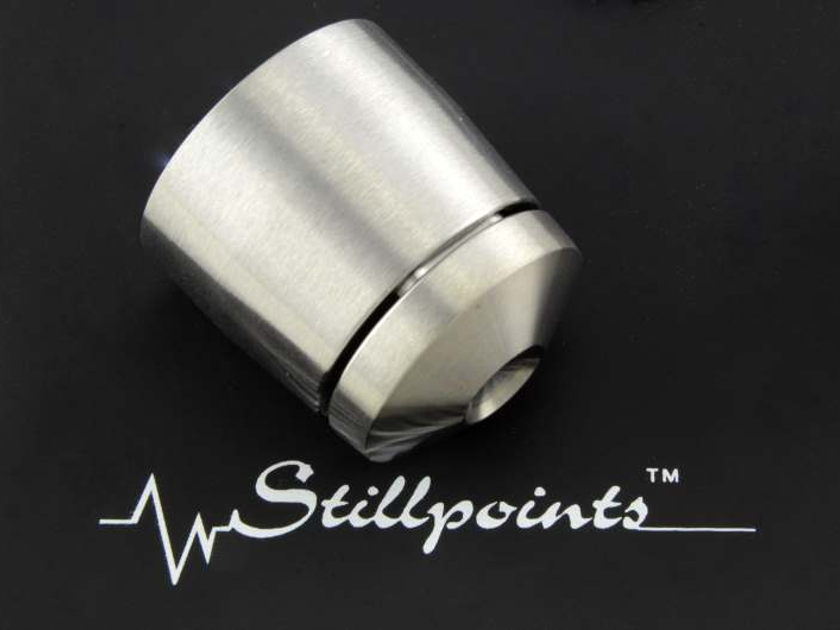 Stillpoints Ultra SS: two sets of 4  - spectacular!