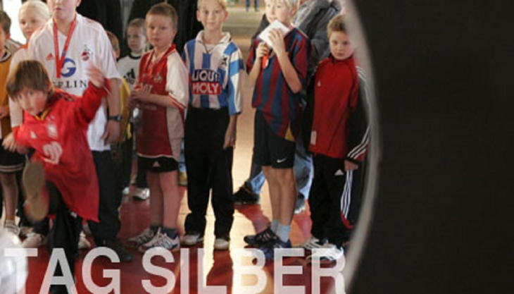 deutsches sport olympia museum silber