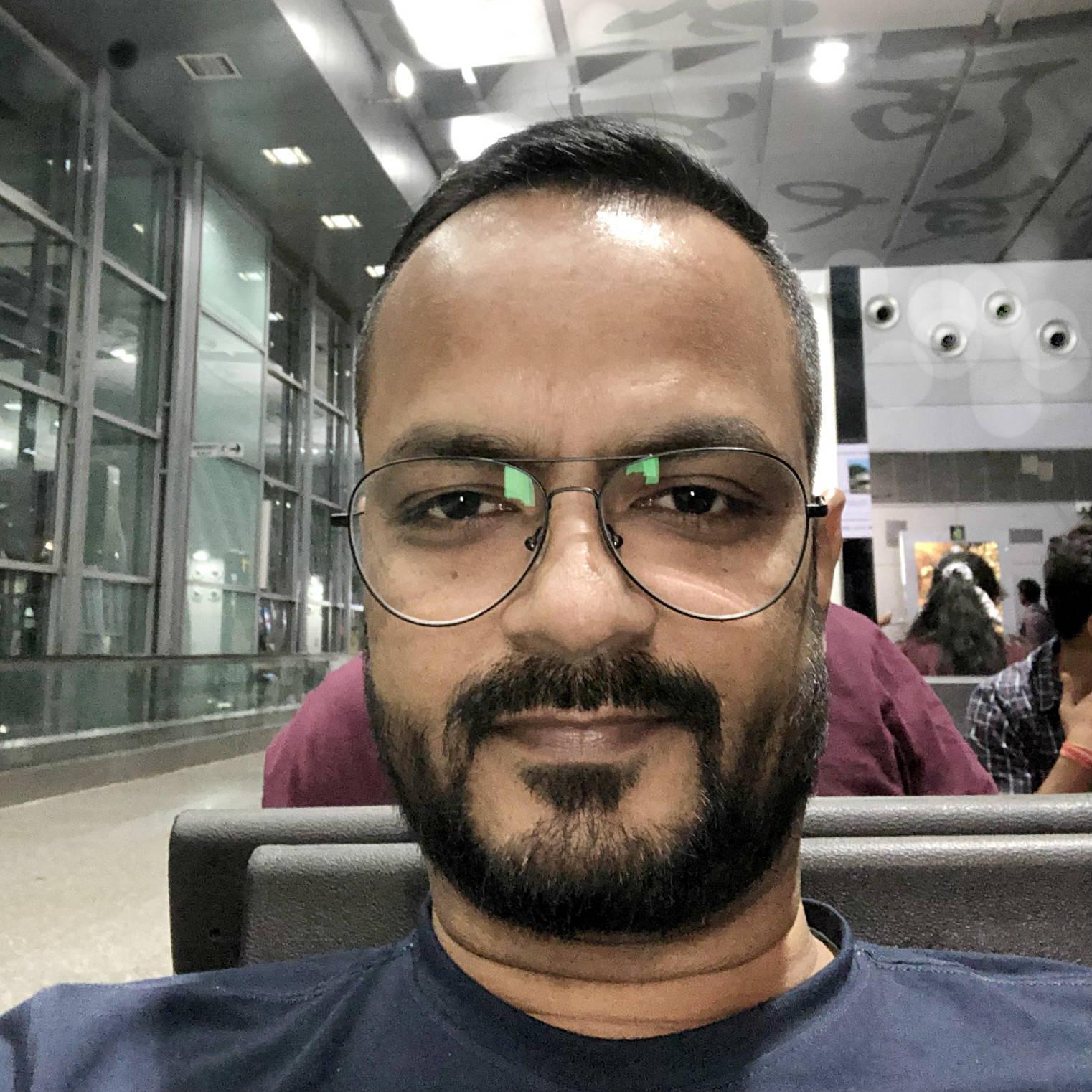 Our Team Rahul image