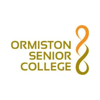 Ormiston Senior College logo