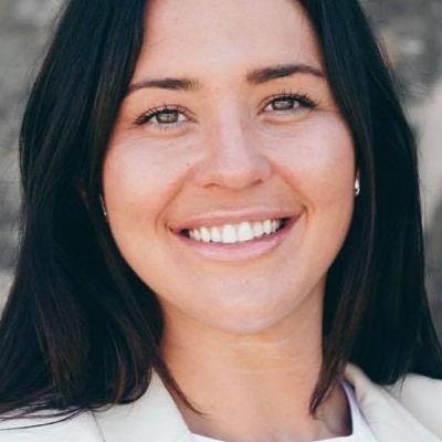 Priscilla Ménard