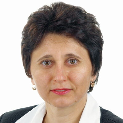 Liliana Ortan B.Ing.