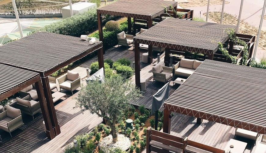 Ostro Restaurant image