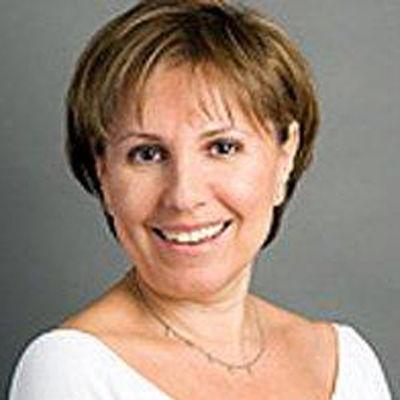 Helen Dourakis