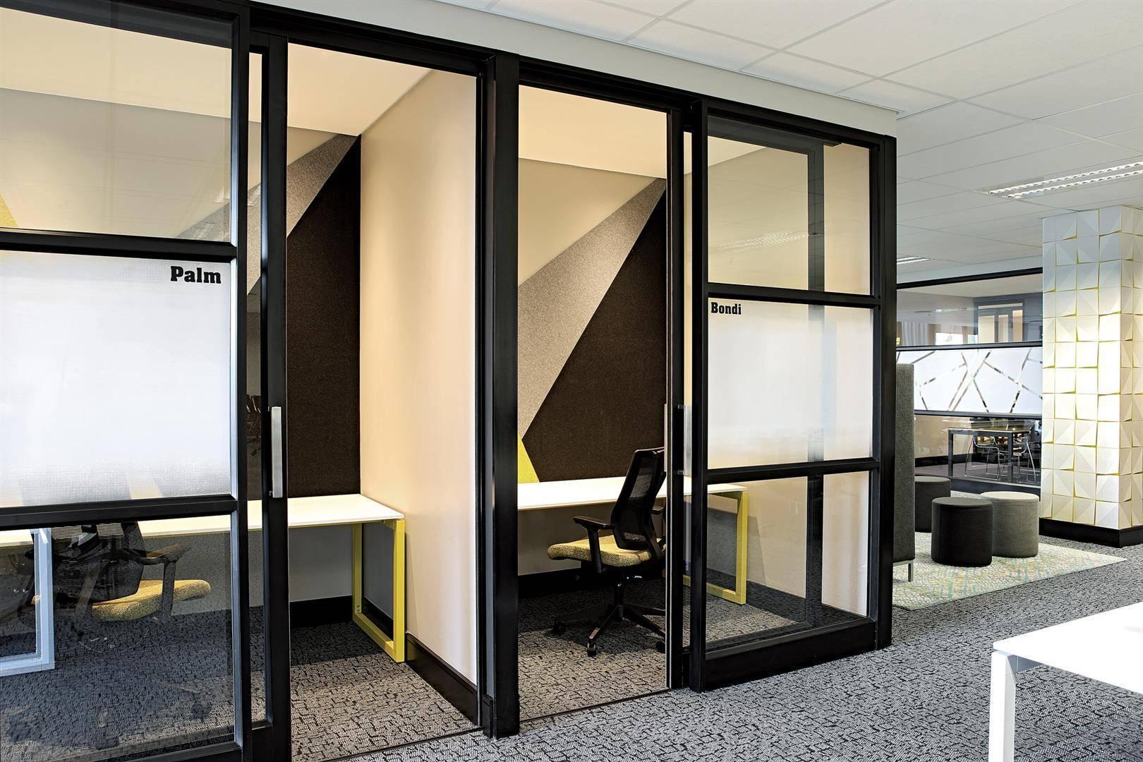 Happy Work Environment 2