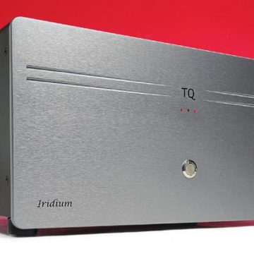IRIDIUM 20