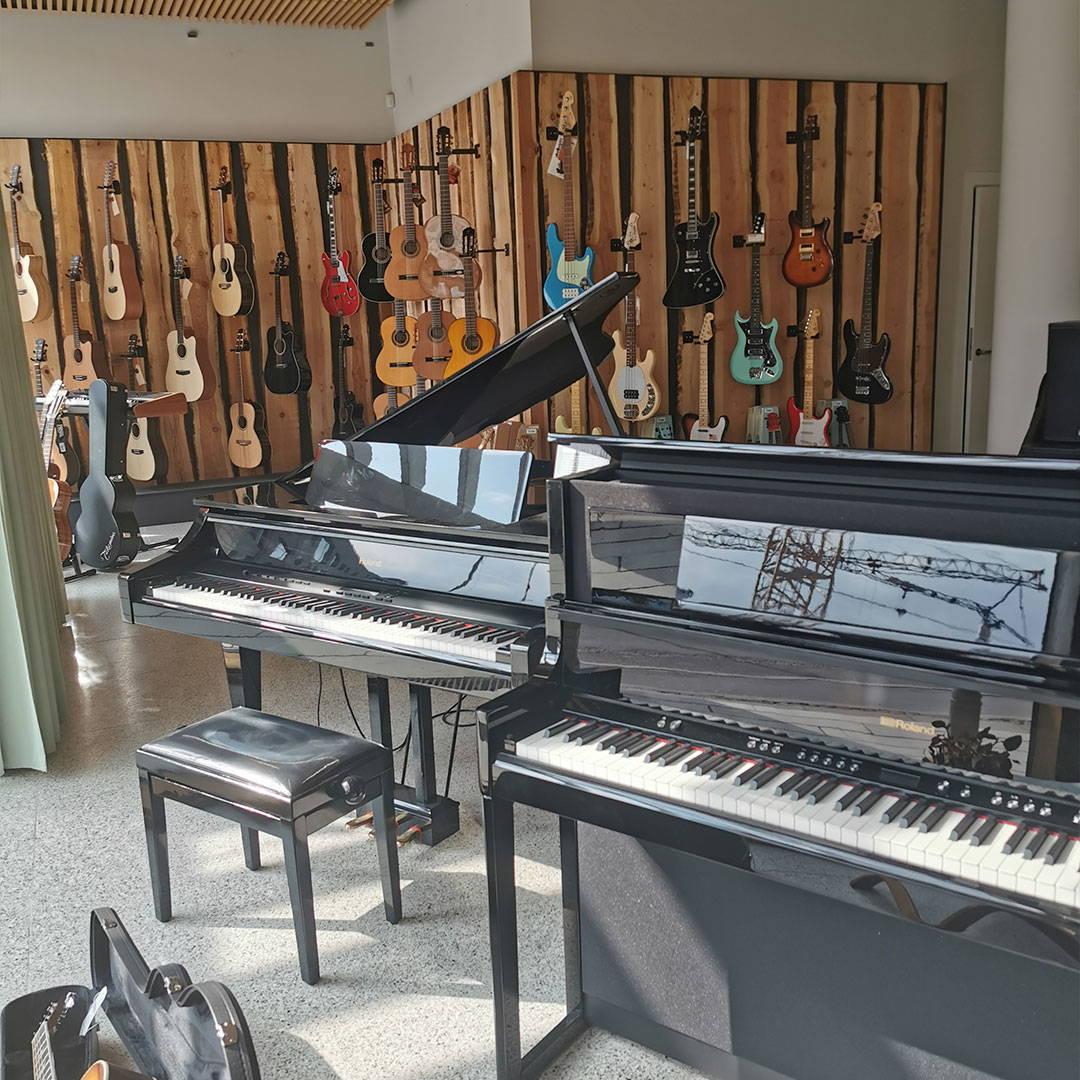 Borg Sound København