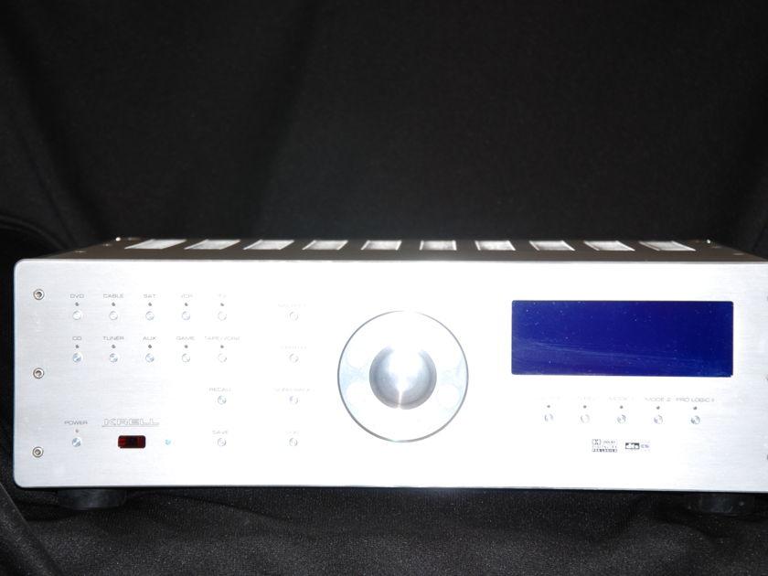 Krell S-1000 pristine condition