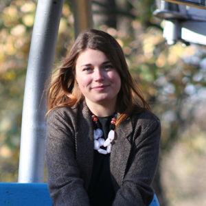 Kristina Rutalyte