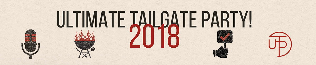 Ultimate Tailgate Party VIII