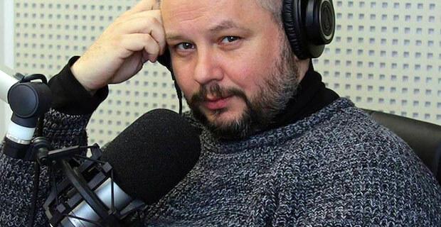 Валерий Калныш уходит с «Радио НВ», а сама радиостанция сменит формат с 1 июля - Новости радио OnAir.ru