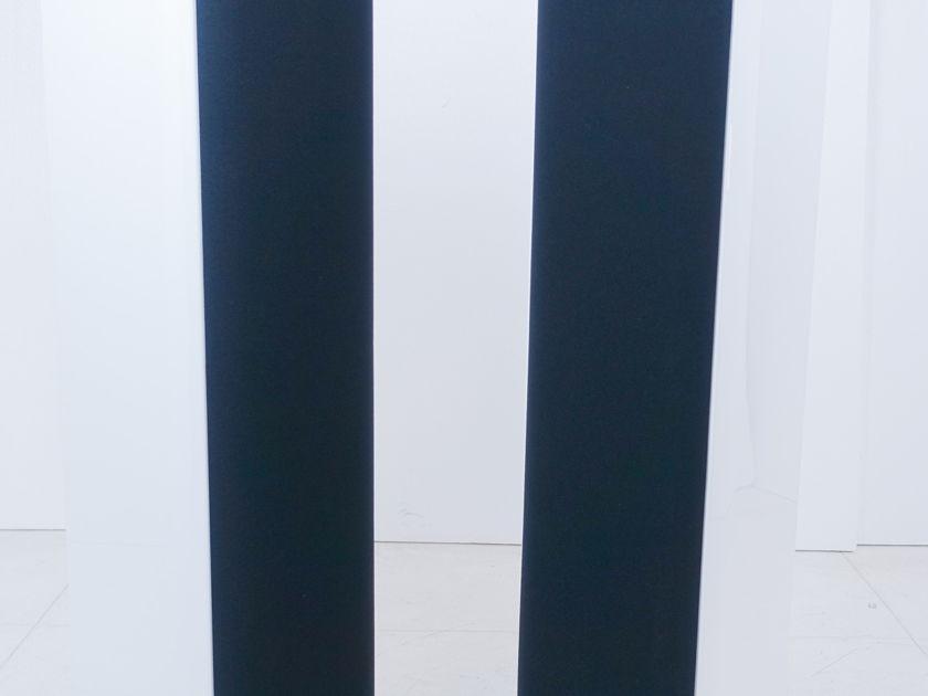 Focal Aria 926 Floorstanding Speakers; White; Mint Pair (8608)
