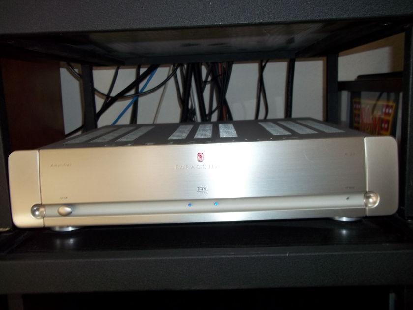 Parasound Halo A23 Power Amplifier